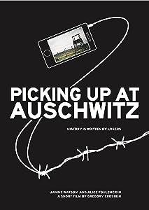 Absolutely free movie downloading Picking Up at Auschwitz Australia [BRRip]