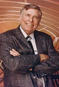 Primary photo for Gene Roddenberry