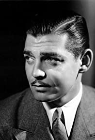 Primary photo for Clark Gable