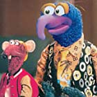 Dave Goelz, Steve Whitmire, The Great Gonzo, and Rizzo The Rat in Muppets from Space (1999)