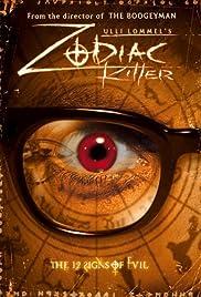 Ulli Lommel's Zodiac Killer Poster