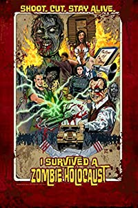 utorrent downloads movies I Survived a Zombie Holocaust [mts]