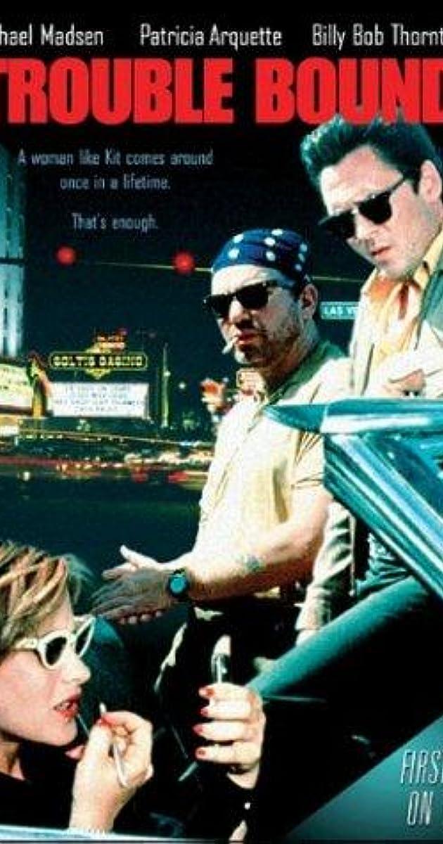Trouble Bound (2006)