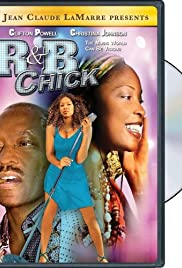 R&B Chick Poster