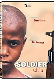 Soldier Child Poster