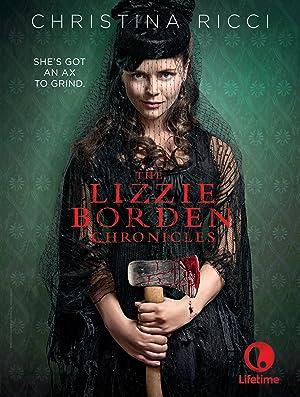 دانلود سریال The Lizzie Borden Chronicles