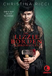 Primary photo for The Lizzie Borden Chronicles
