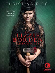 Unlimited movie tv downloads The Lizzie Borden Chronicles USA [640x360]