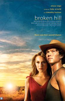 Broken Hill (2009)