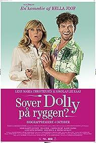 Nikolaj Lie Kaas and Lene Maria Christensen in Sover Dolly på ryggen? (2012)