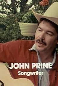 Primary photo for John Prine