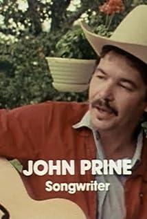 John Prine Picture