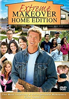 Extreme Makeover: Home Edition (2003–2020)