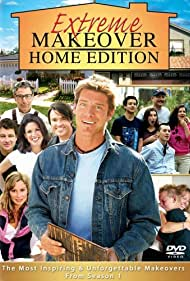 Ty Pennington in Extreme Makeover: Home Edition (2003)