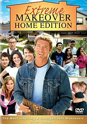 Where to stream Extreme Makeover: Home Edition