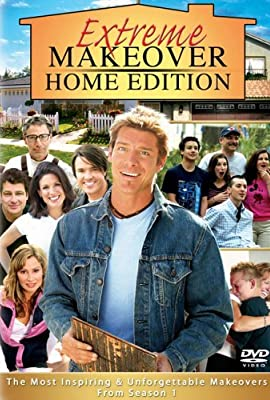 How Hgtv's 'Extreme Makeover: Home Edition' Revival Will Avoid Original's Foreclosure Horror Stories