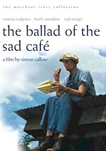 Search for free movie downloads The Ballad of the Sad Cafe UK [flv]