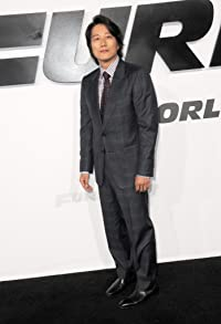 Primary photo for Sung Kang