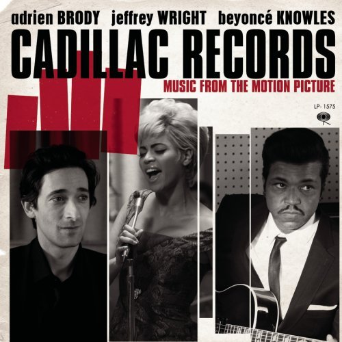 Adrien Brody, Beyoncé, and Jeffrey Wright in Cadillac Records (2008)