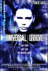 Universal Groove Poster w. Corey Haim for release 2006