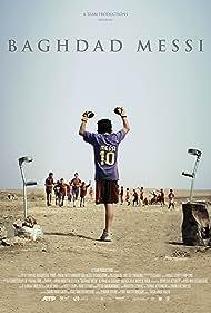 Baghdad Messi (2012)