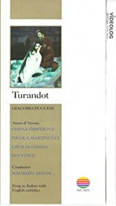 Full movies site video download Turandot by none [720x1280]
