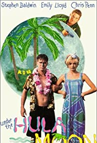 Primary photo for Under the Hula Moon
