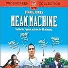 Vinnie Jones, Jason Statham, Vas Blackwood, and Stephen Walters in Mean Machine (2001)