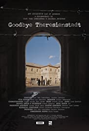 Goodbye Theresienstadt Poster