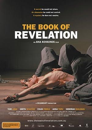 Where to stream The Book of Revelation