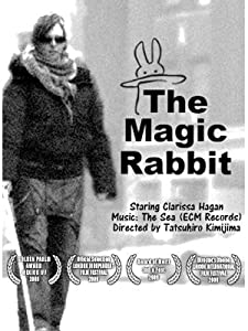 The Magic Rabbit USA