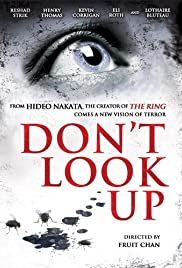 Don't Look Up (2009) Poster - Movie Forum, Cast, Reviews