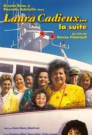 Laura Cadieux... la suite Poster