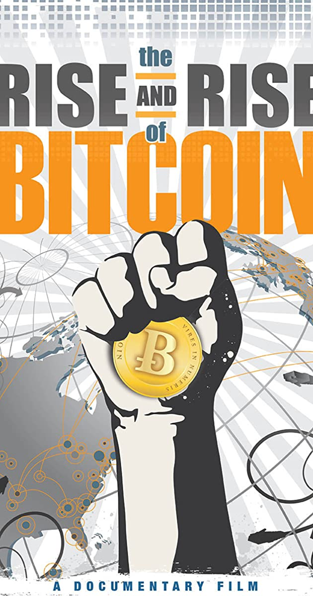 The Rise and Rise of Bitcoin (2014) Subtitles
