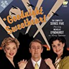 Emma Amos, Elizabeth Carling, and Nicholas Lyndhurst in Goodnight Sweetheart (1993)