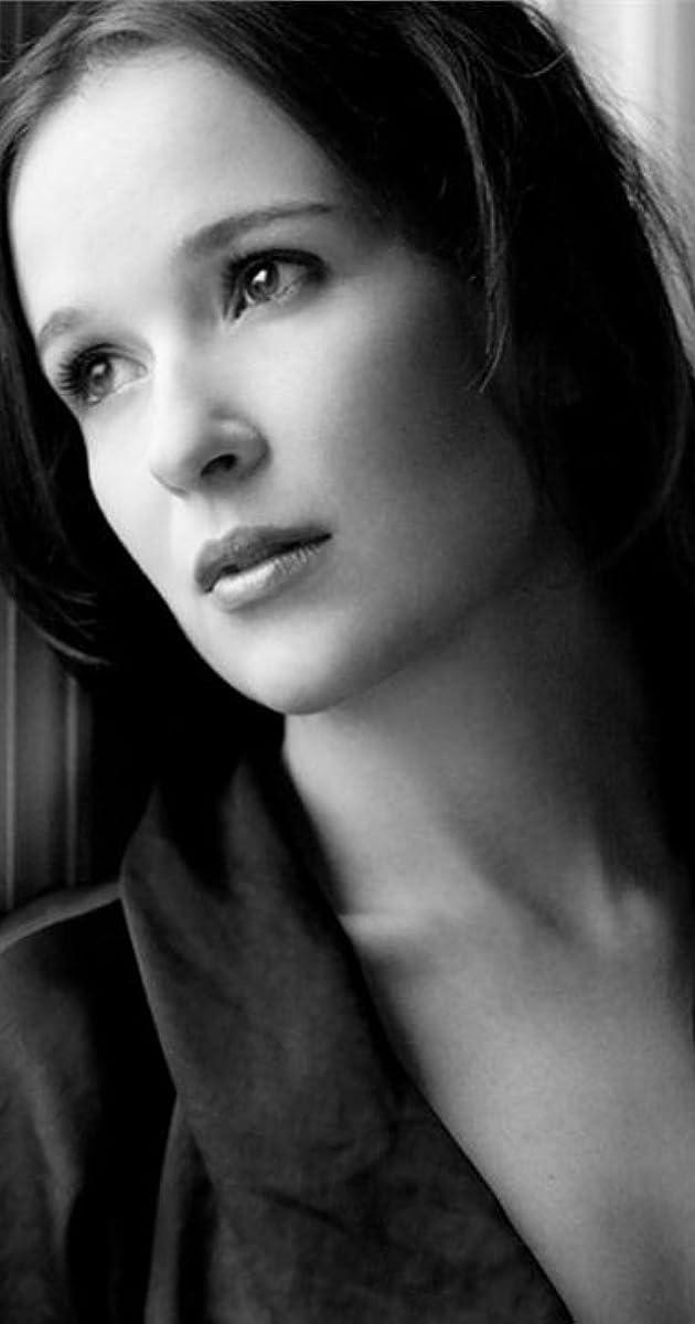 claire van der boom imdb