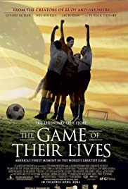 The Game of Their Lives 2005 Full Movie Watch Online thumbnail