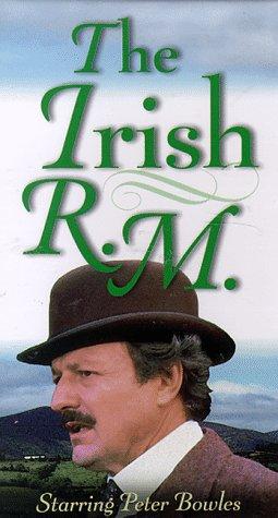 Where to stream The Irish R.M.