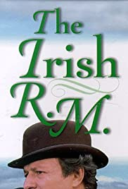 The Irish R.M. Poster - TV Show Forum, Cast, Reviews