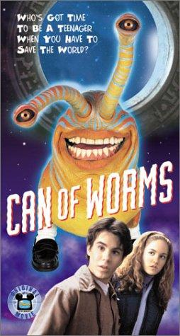 Where to stream Can of Worms