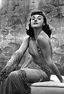 Paulette Goddard New Picture - Celebrity Forum, News, Rumors, Gossip