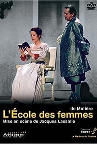 Primary photo for Louis Jouvet ou L'amour du théâtre