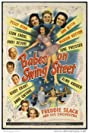Babes on Swing Street (1944) Poster