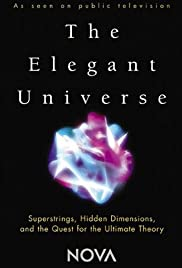 The Elegant Universe Poster