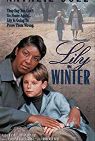 Natalie Cole and Brian Bonsall in Lily in Winter (1994)