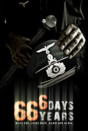 6Days66Years Poster