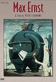 Max Ernst: Mein Vagabundieren - Meine Unruhe Poster