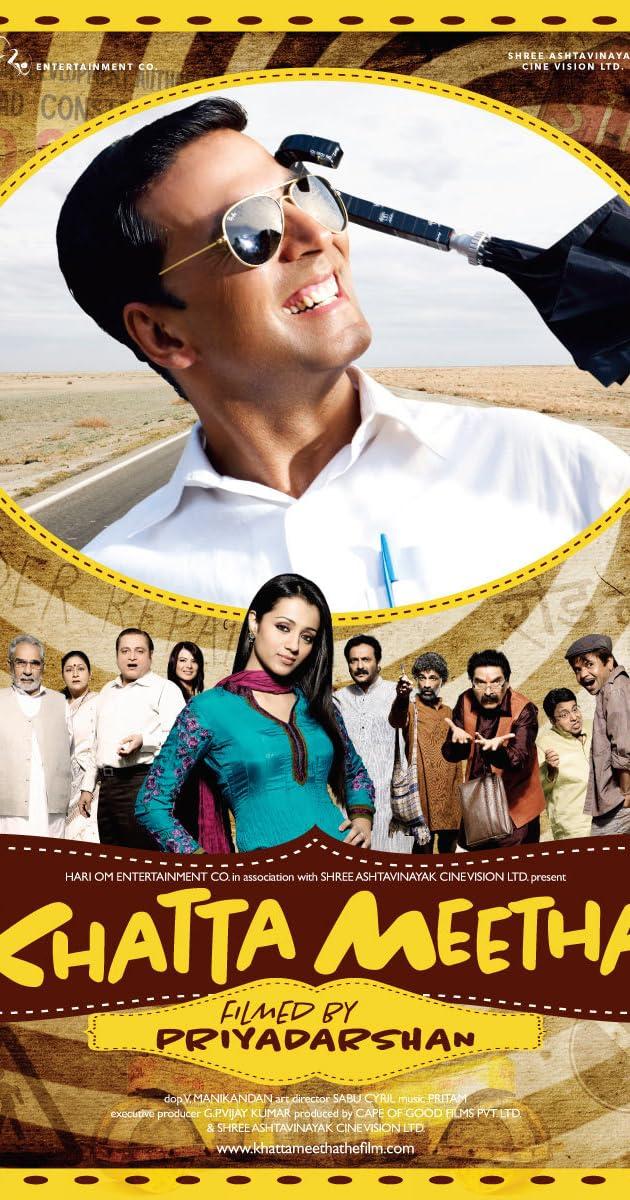 Khatta Meetha hindi movie song free download