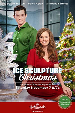 Where to stream Ice Sculpture Christmas