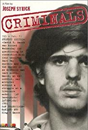 Criminals (1997) Poster - Movie Forum, Cast, Reviews